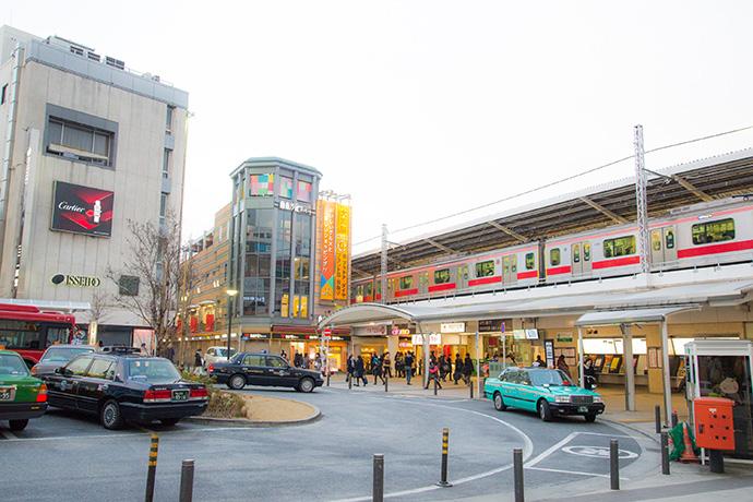 【在住者が教える!東急東横線の住みやすい駅トップ3】東京・神奈川それぞれの沿線を紹介します