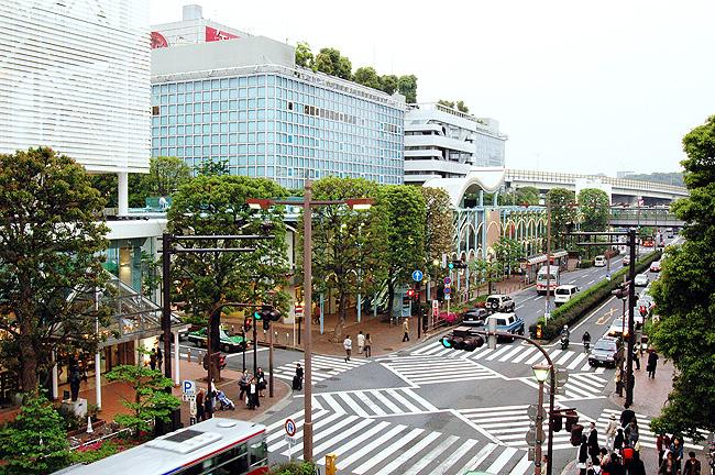 【在住者が教える!東急田園都市線の住みやすい駅トップ3】東京・神奈川それぞれの沿線を紹介します