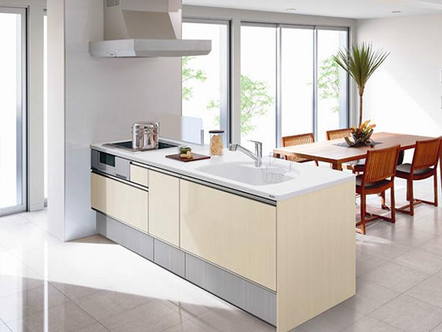 家のキッチンをある方法でリフォームしたら費用がこんなに安くなった?