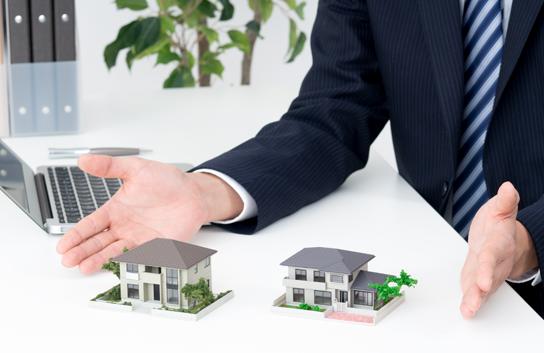 入居率が高い不動産業者の秘密は「情報」「人」にある