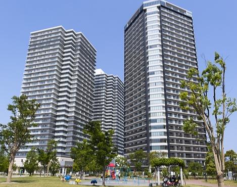 好調が続く都心部のタワーマンション市場は低層階がお得?
