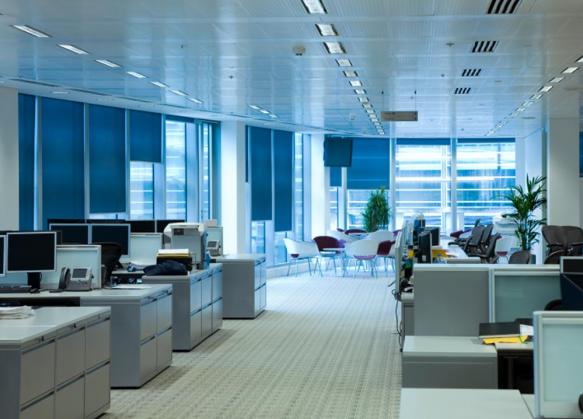 自社オフィスの購入は企業の信頼性Upに繋がる
