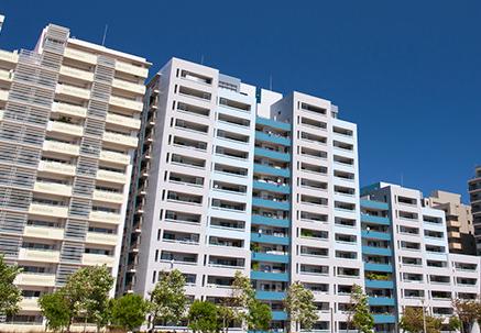 マンション資産価値の下落、マンション買うなら新築よりも中古が得!