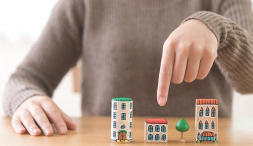 マンション購入する単身女性が増加、その理由とマンションタイプ
