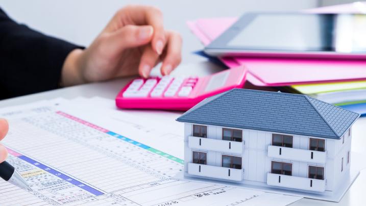 収益に影響を与える区分所有マンションのランニングコスト