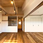 民泊ビジネスブーム到来と共に増えるマンションリフォーム