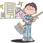 マンションの民泊活用、清掃業者の選び方が差別化に繋がる?