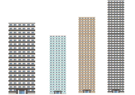 タワーマンション設備を、富裕者層は本当に望んでいるのか?