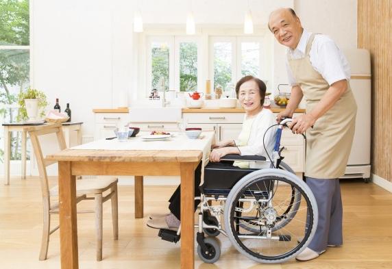 高齢者の理想の生活を提供できるマンションとは?