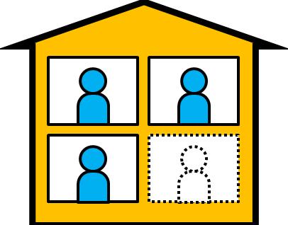マンションの空室対策に活用できるレンタルスペース経営