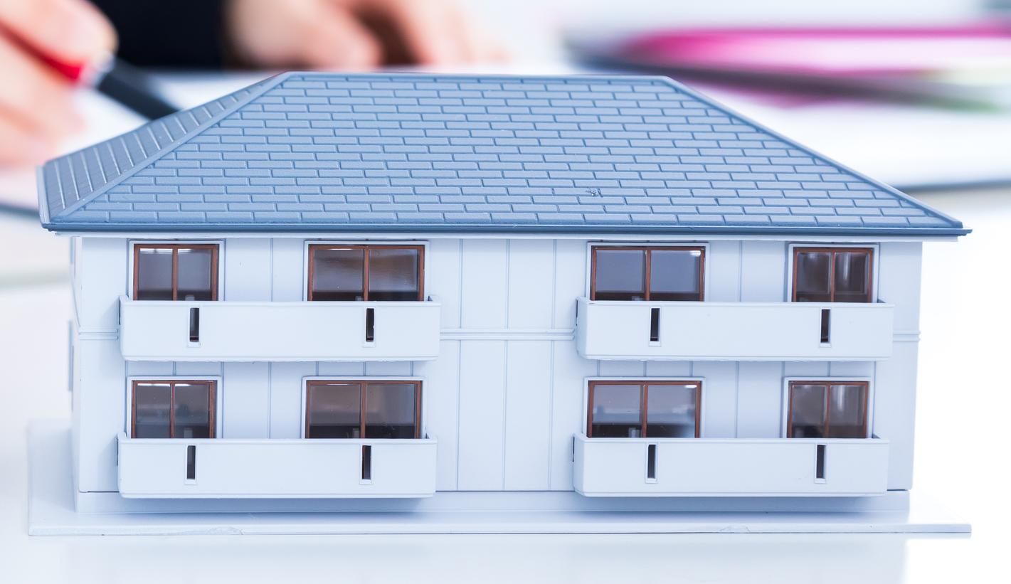 マンションの外観は、賃貸マンションの経営に影響を与えるのか?